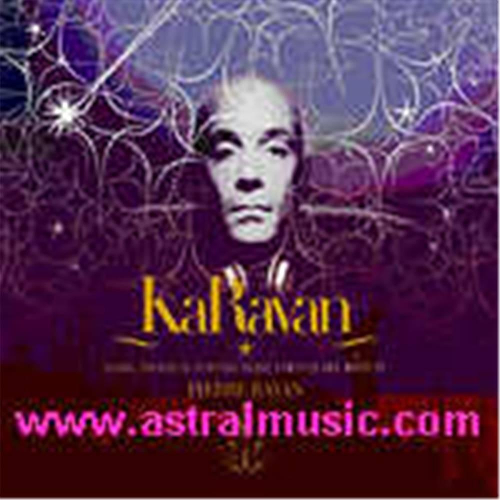 Various (Mixed By Pierre Kavan - KaRavan