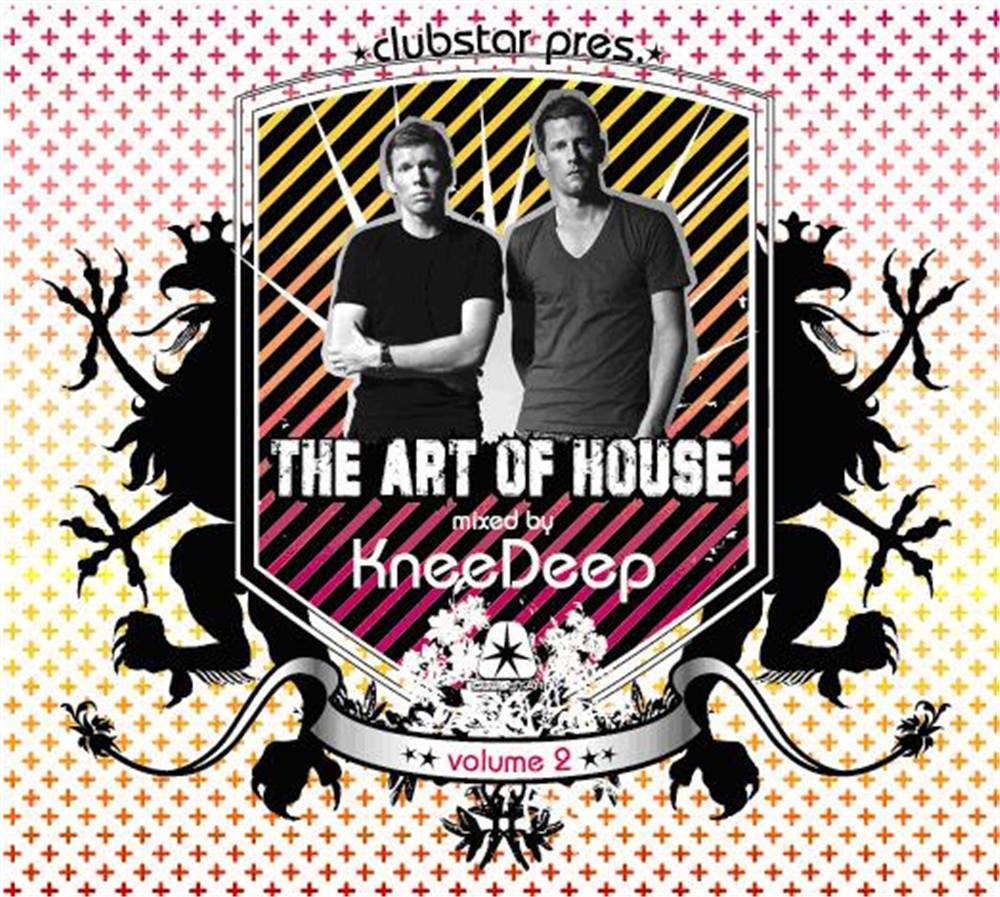 The Art Of House Vol. 2