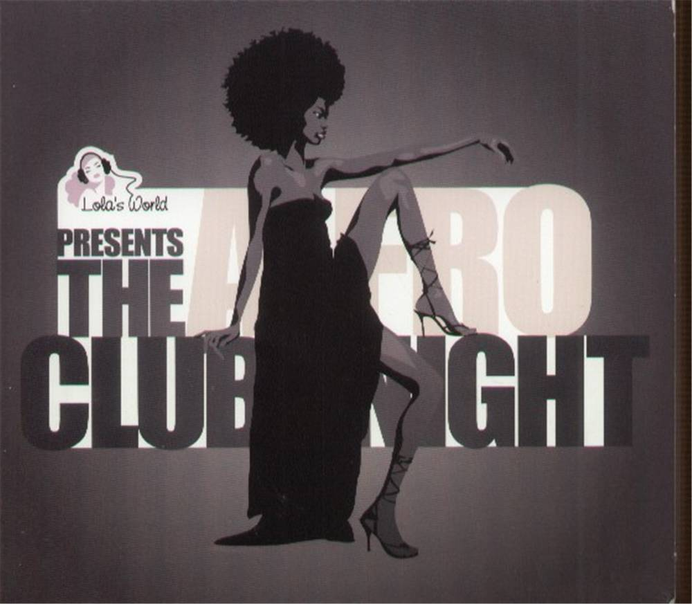 The Afro Club Night