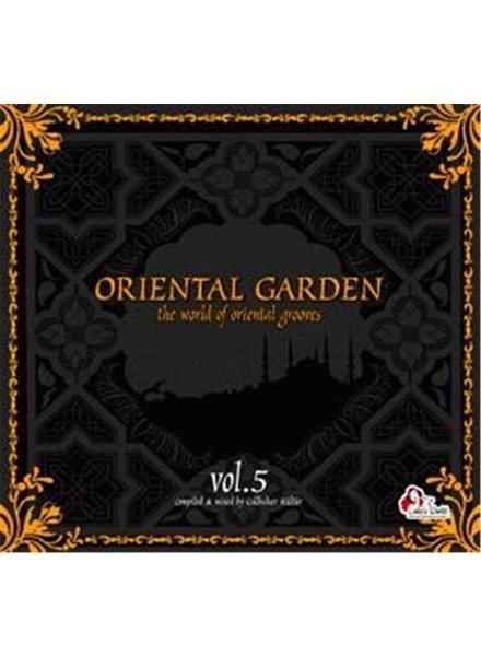 Oriental Garden, Vol. 5