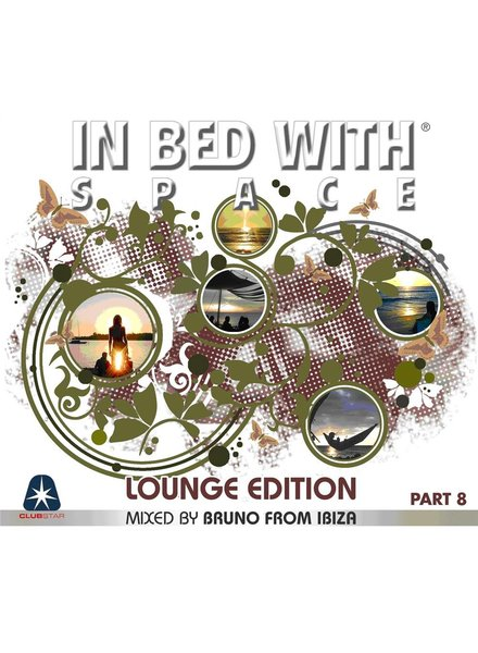 Dj Bruno - In Bed With Space 8: Lounge Ed