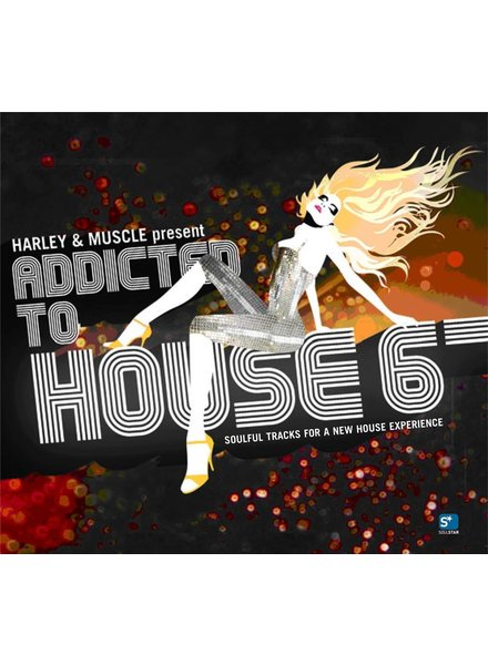 Harley & Muscle - Addicted To House 6