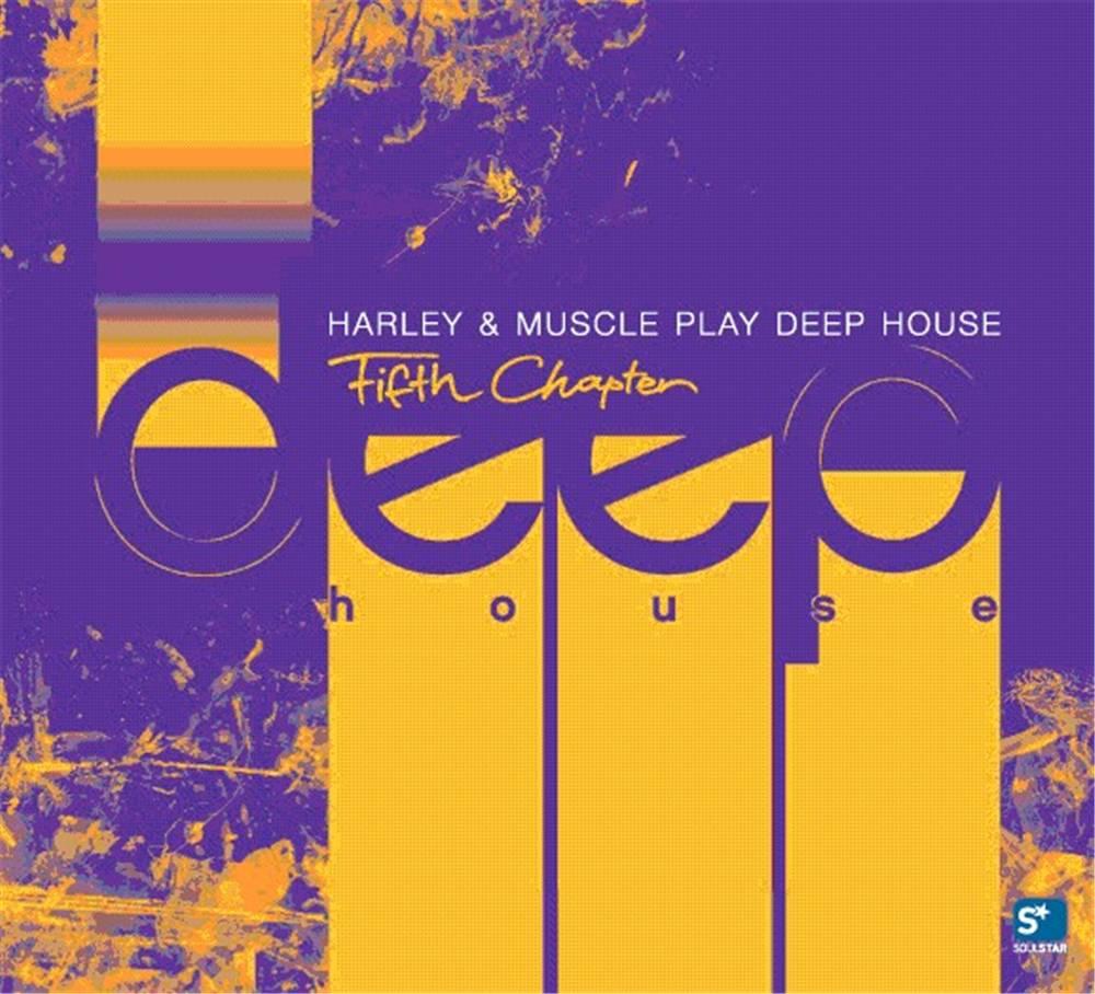 Deep House Chapter 5