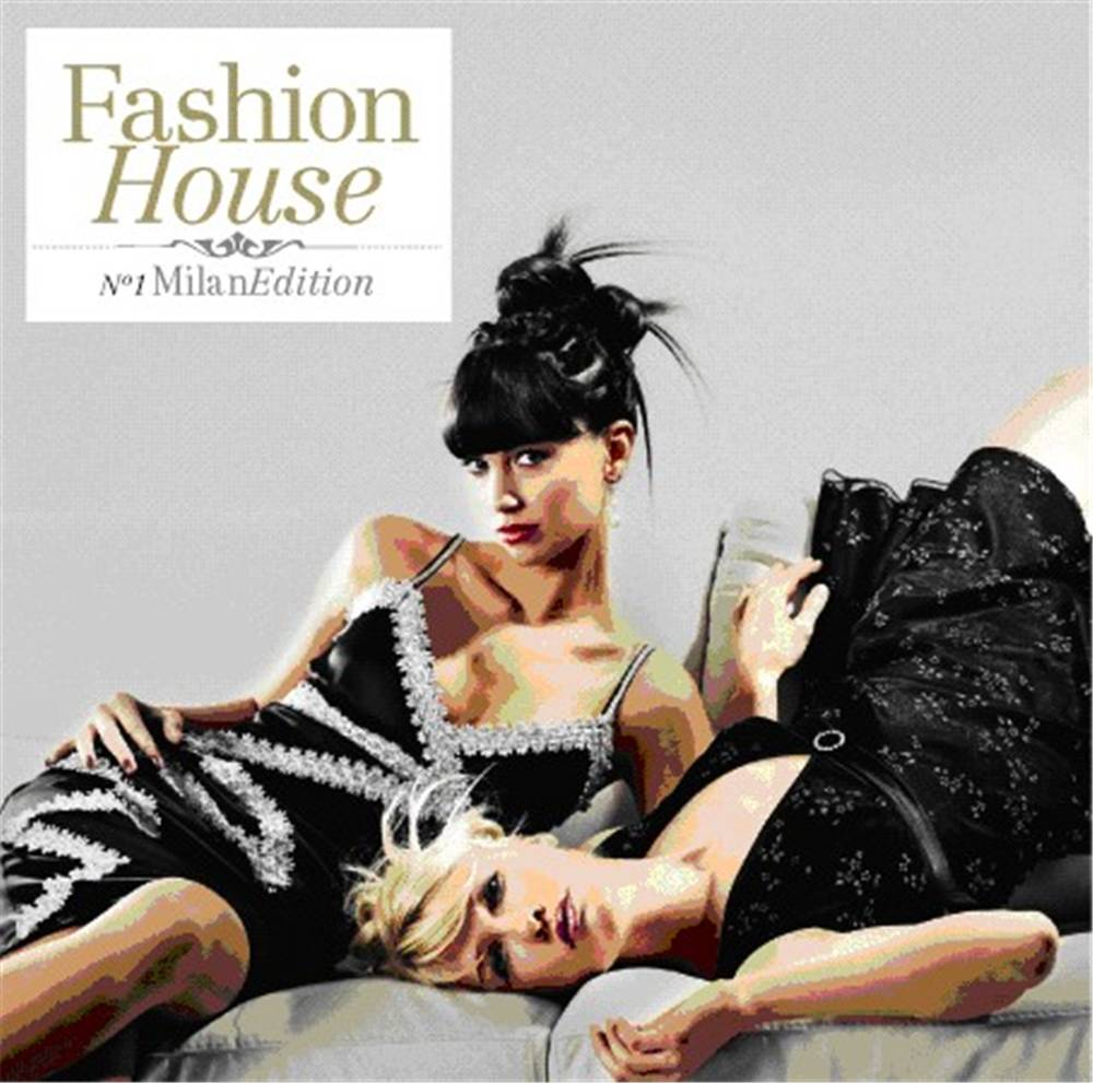 Fashion House Milano Edition