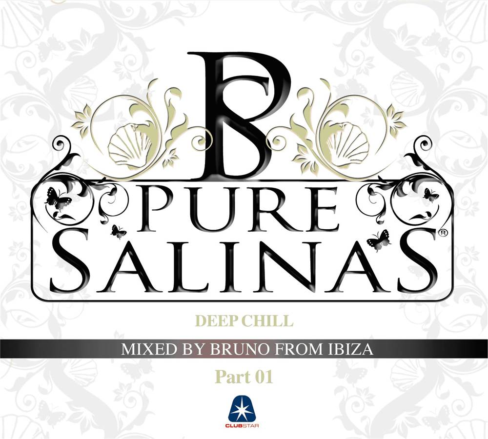 Bruno From Ibiza - Pure Salinas