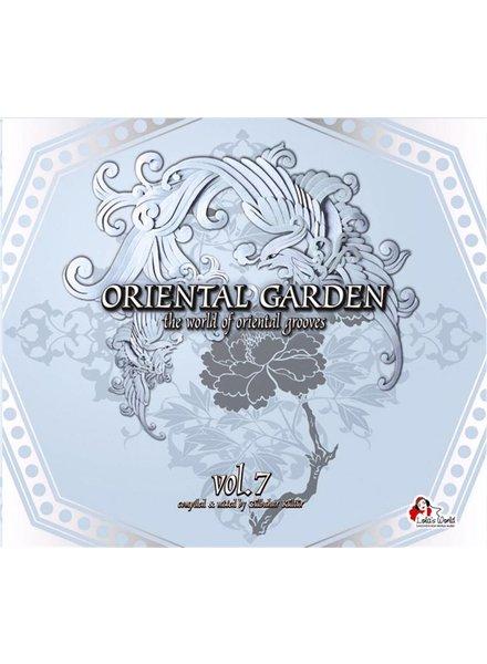 Oriental Garden 7