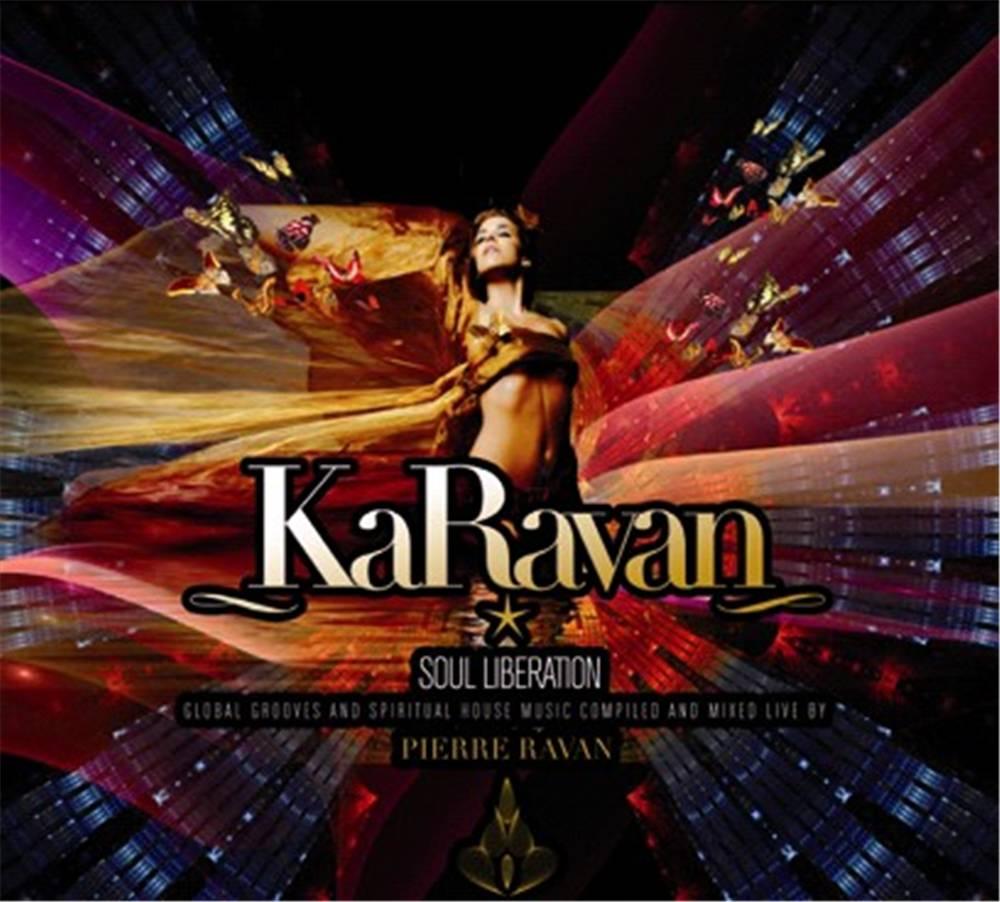 Karavan - Soul Liberation