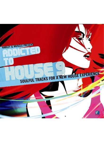 Harley & Muscle - Addicted To House Vol. 9