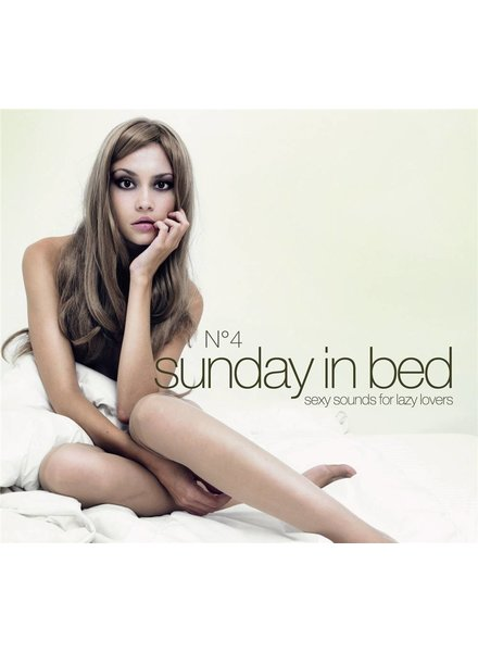 Sunday In Bed 4