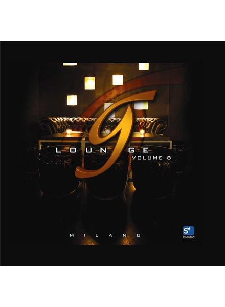 G Lounge Vol. 8
