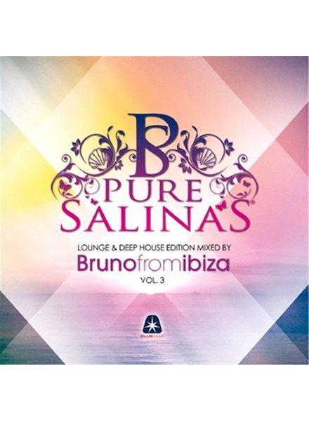Bruno From Ibiza - Pure Salinas 3