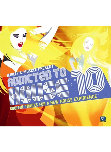 Harley & Muscle - Addicted To House 10
