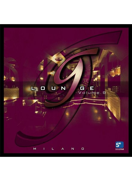 Global Lounge Vol. 9