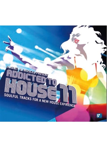 Harley & Muscle - Addicted To House 11