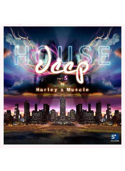 Harley & Muscle - Deep House Part 5