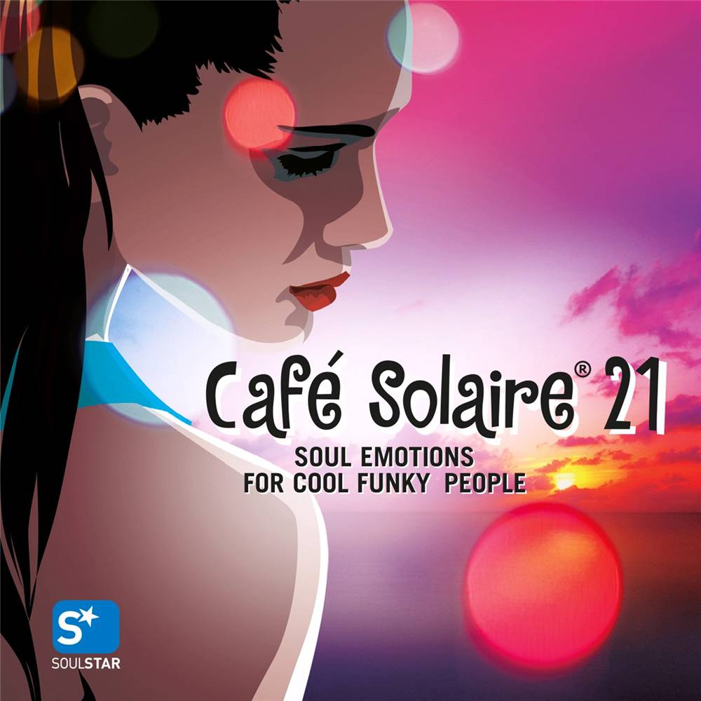 Cafe Solaire 21