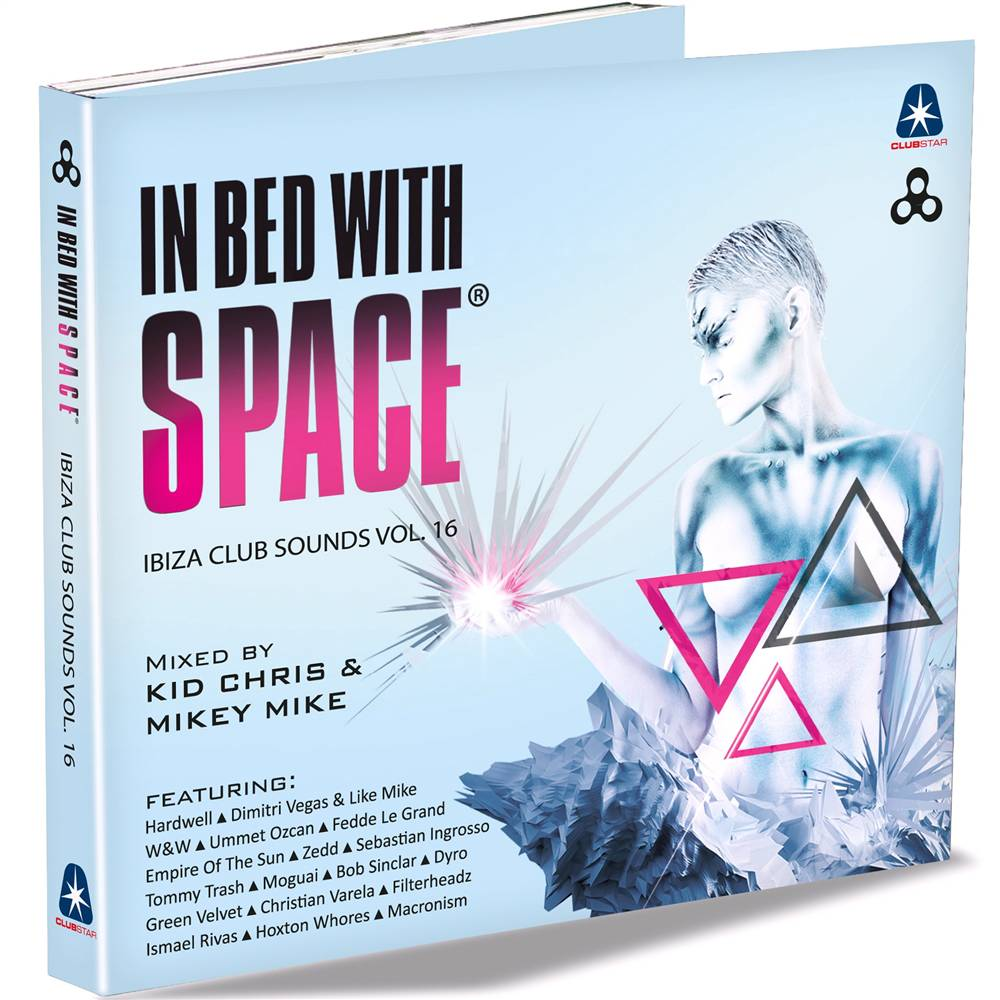 In Bed With Space 16