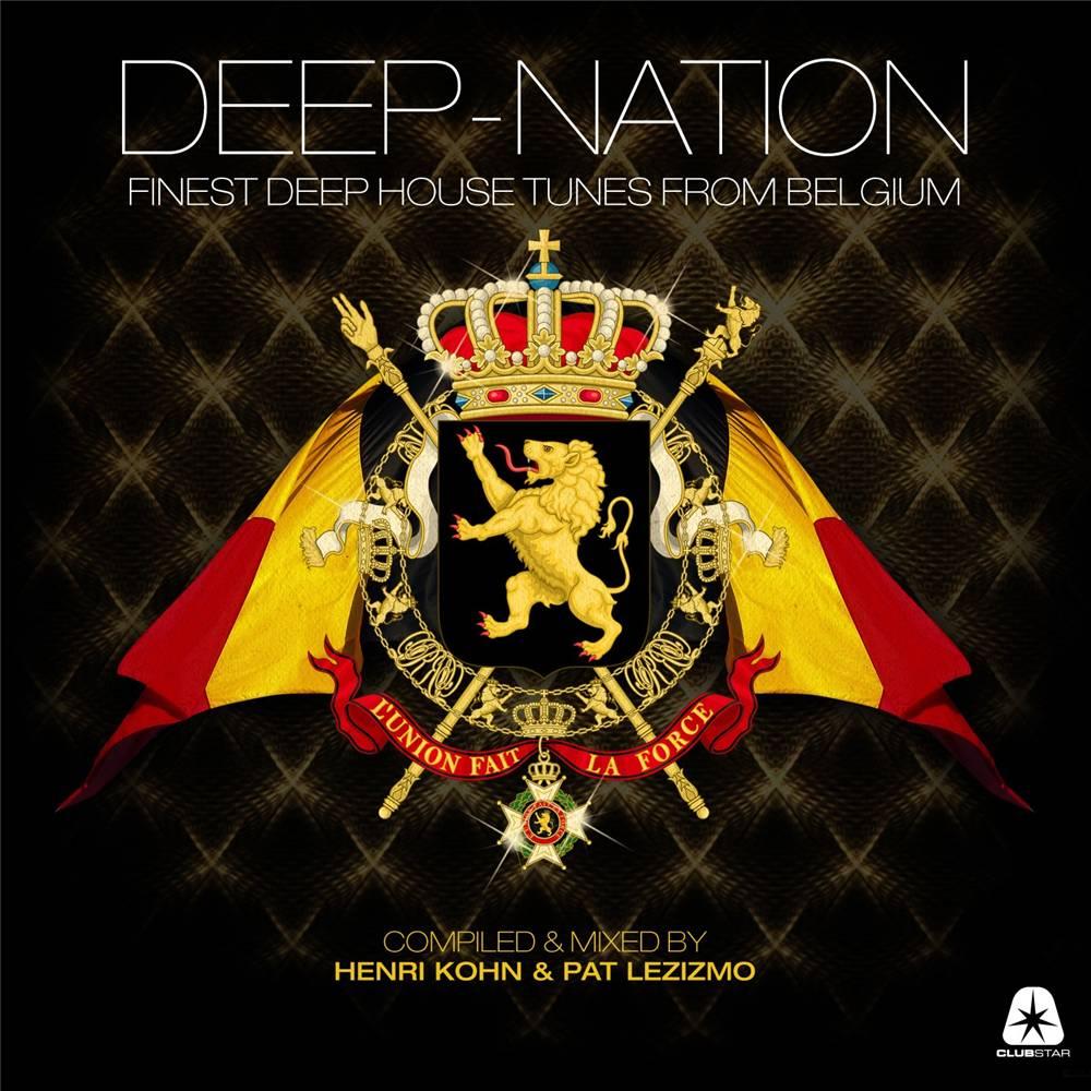 Deep Nation