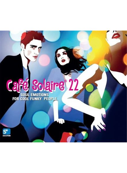 Cafe Solaire 22