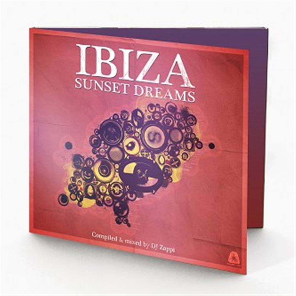 Ibiza Sunset Dreams