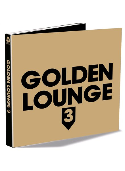 Golden Lounge 3