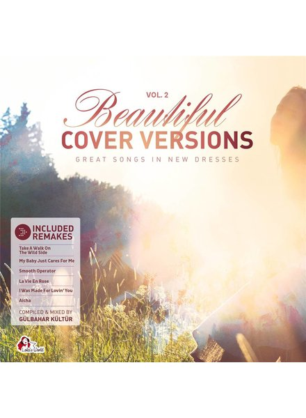 Beautiful Cover Versions 2