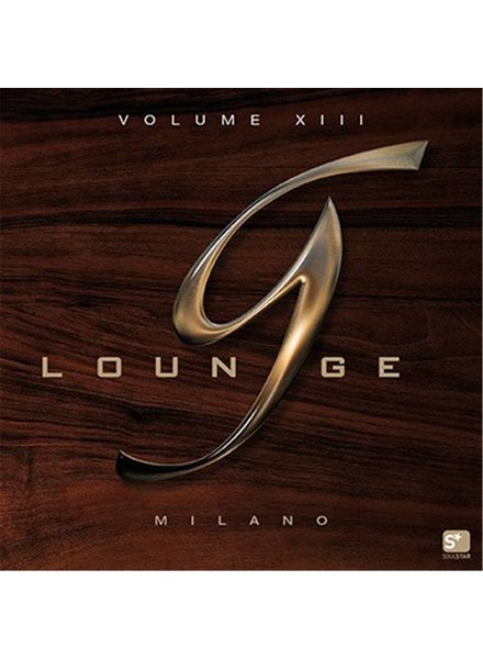 G Lounge Vol.13
