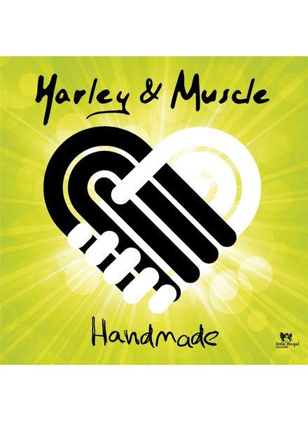 Harley & Muscle - Handmade