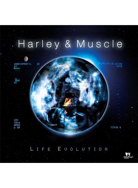 Harley & Muscle - Life Evolution