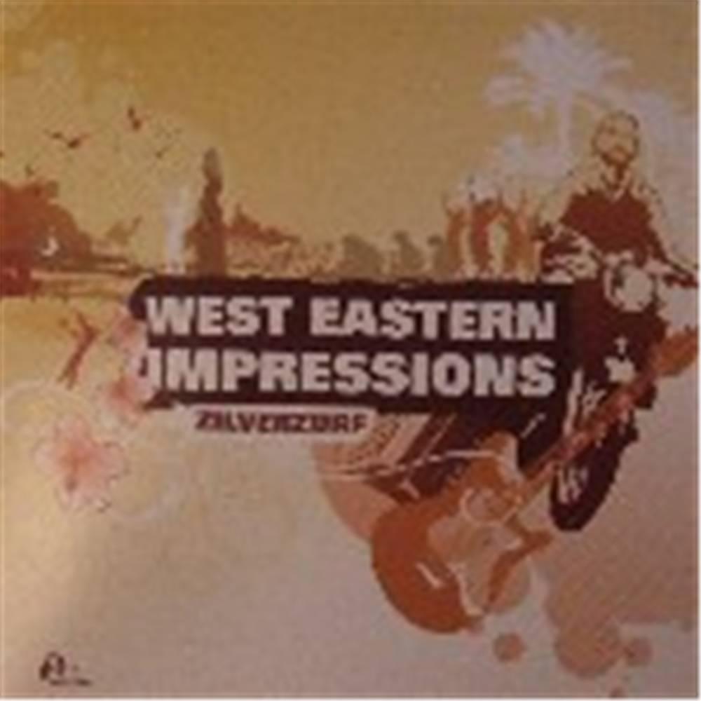 Zilverzurf - West Eastern Impressions