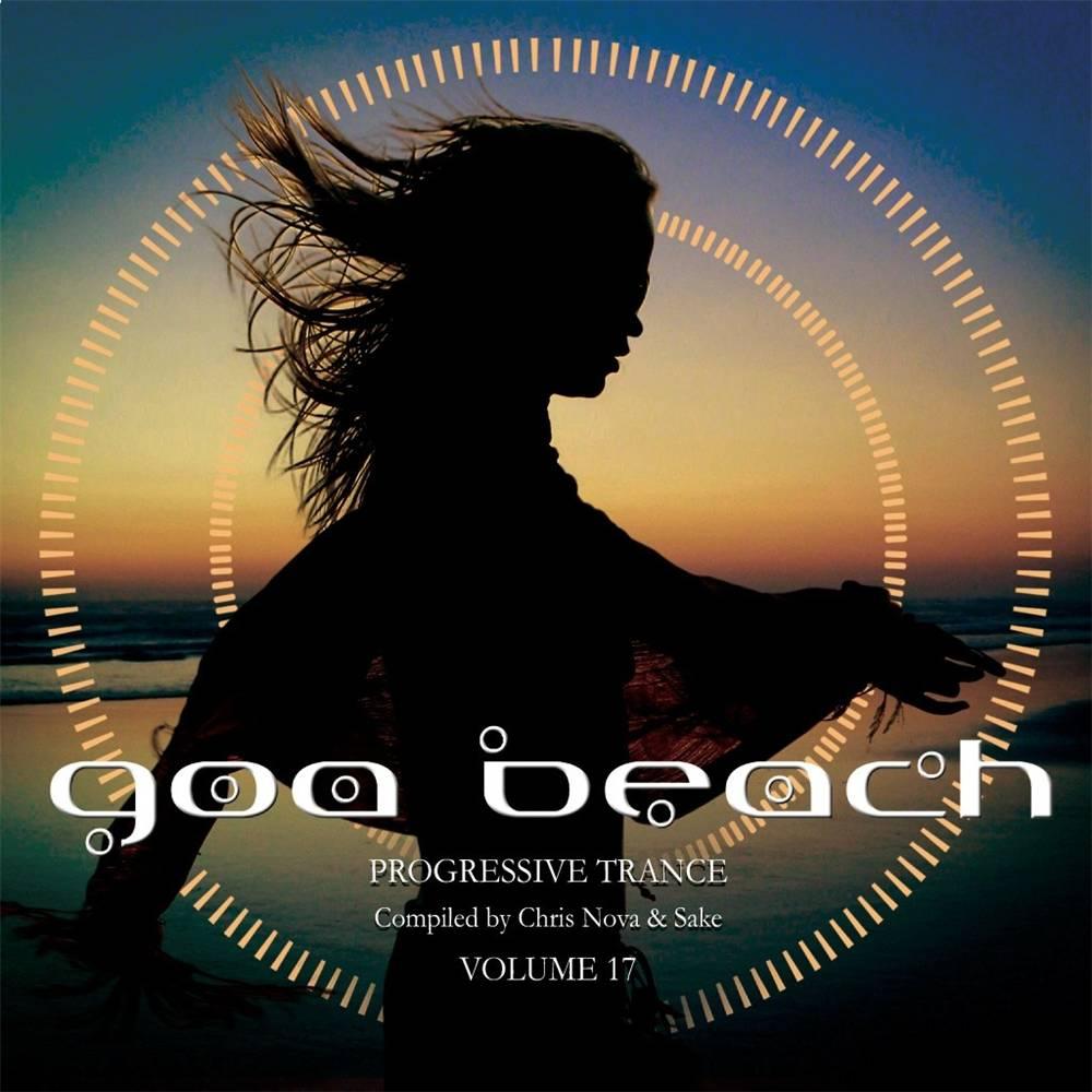 Goa Beach Vol. 17