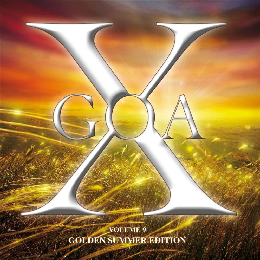 Goa X - Vol. 9