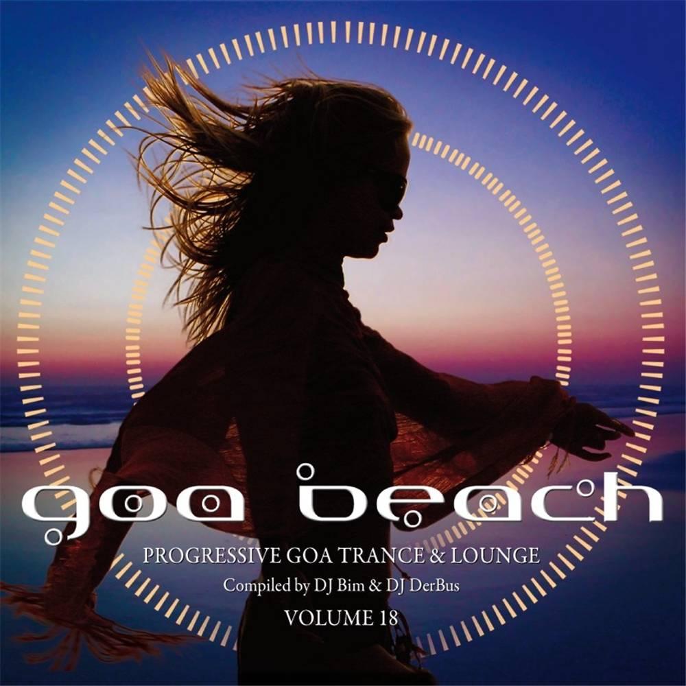 Goa Beach Vol.18