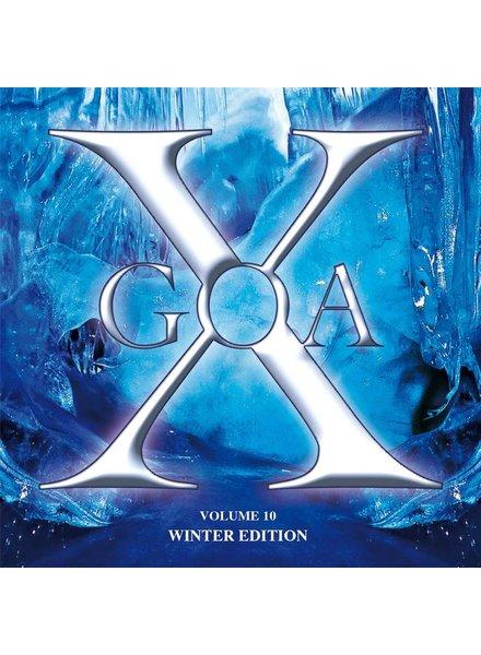 Goa X - Vol. 10