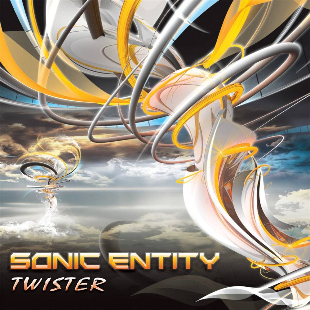 Sonic Entity - Twister