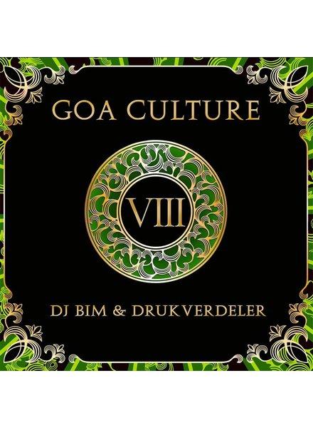 Goa Culture Vol. 8