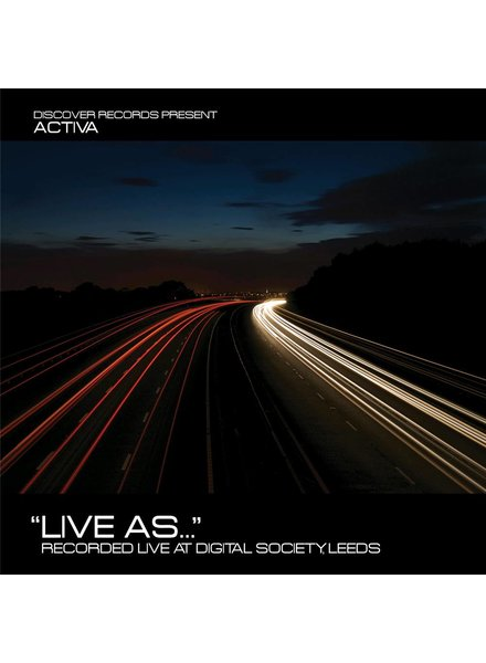 Activa - Live As... Vol. 6