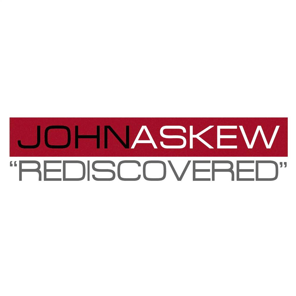 John Askew - Rediscovered