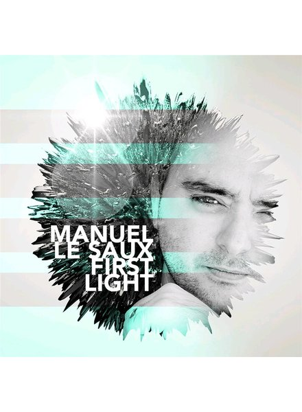 Manuel Le Saux - First Light