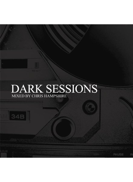 Chris Hampshire - Dark Sessions