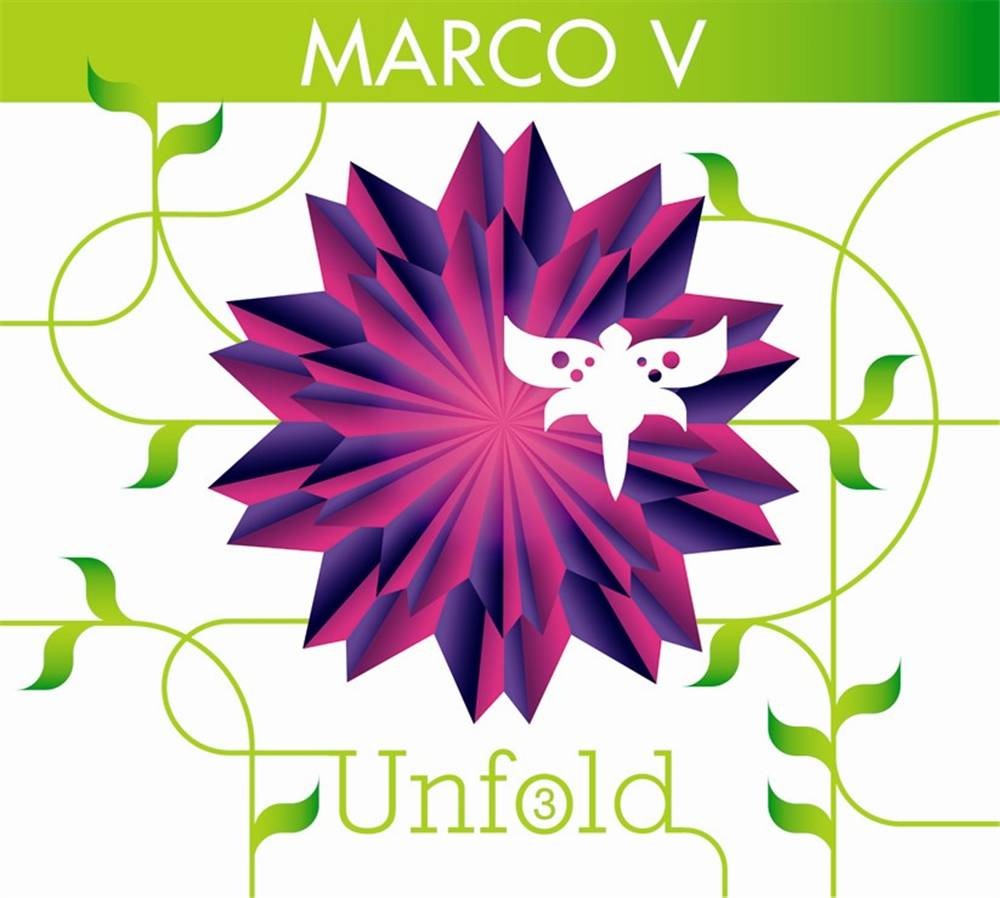 Marco V - Unfold #3