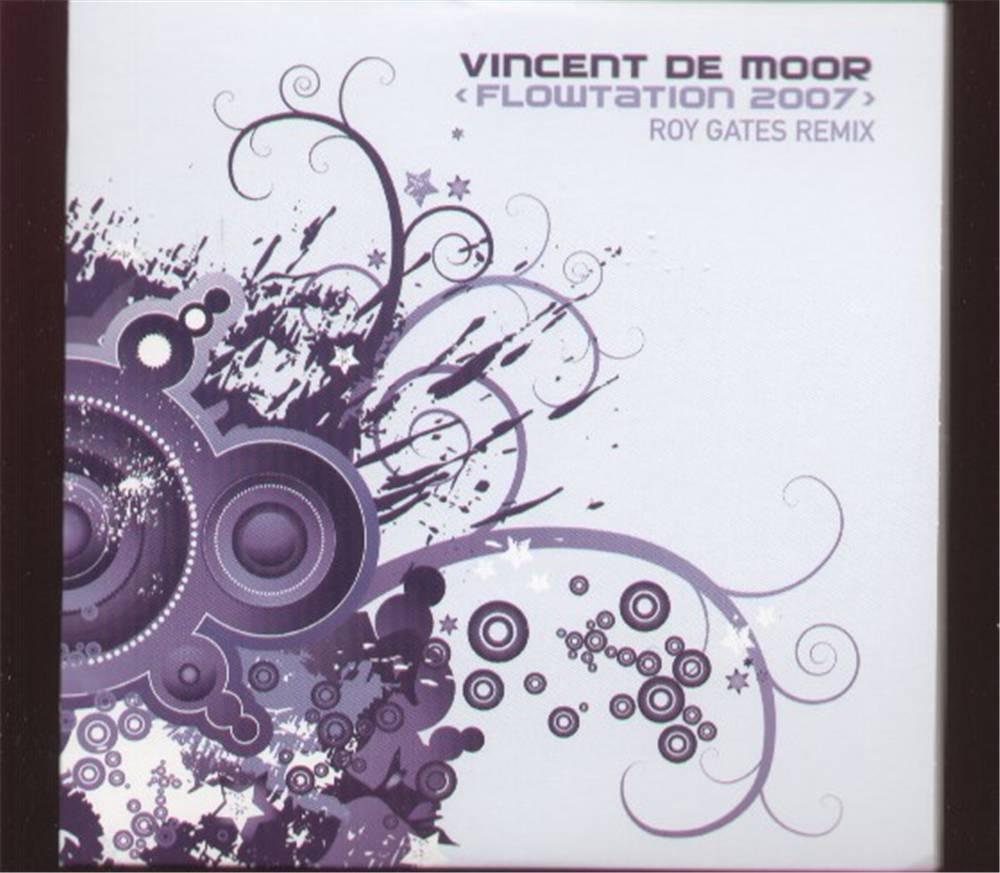 Vincent De Moor - Flowtation 2007
