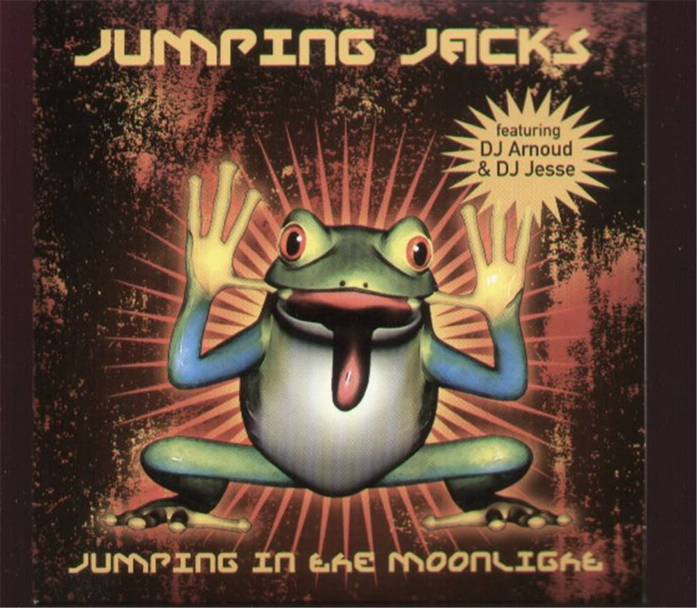 Jumping Jacks - Jumping In The Moonlight