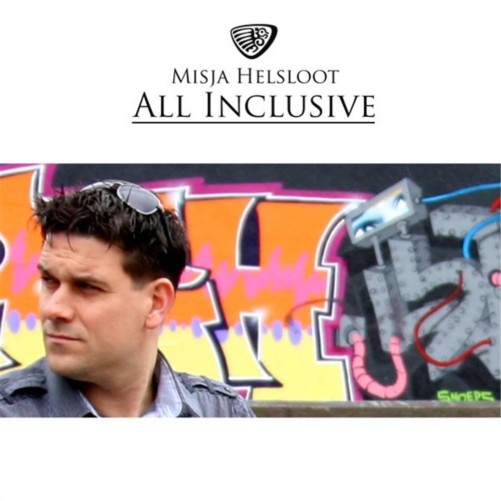 Misja Helsloot - All Inclusive