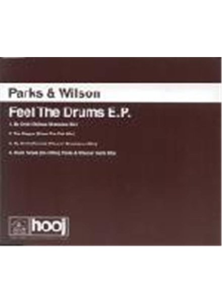 Parks & Wilson - Feel The Drums Ep