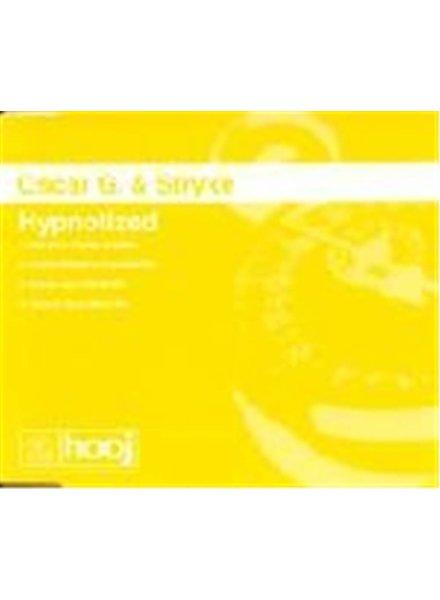 Oscar G & Stryke - Hypnotized