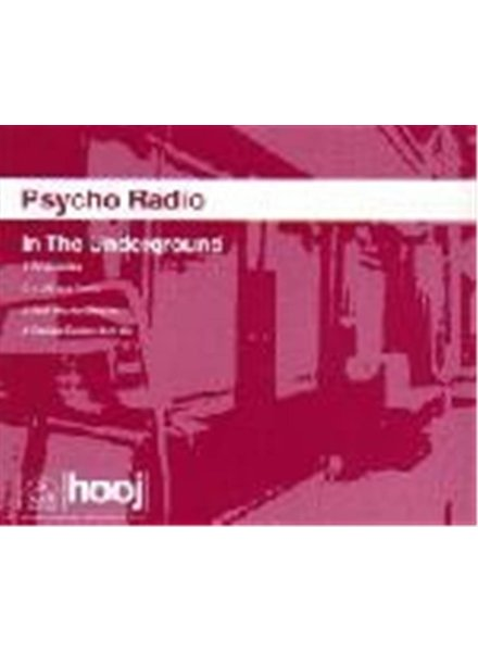 Psycho Radio - In The Underground