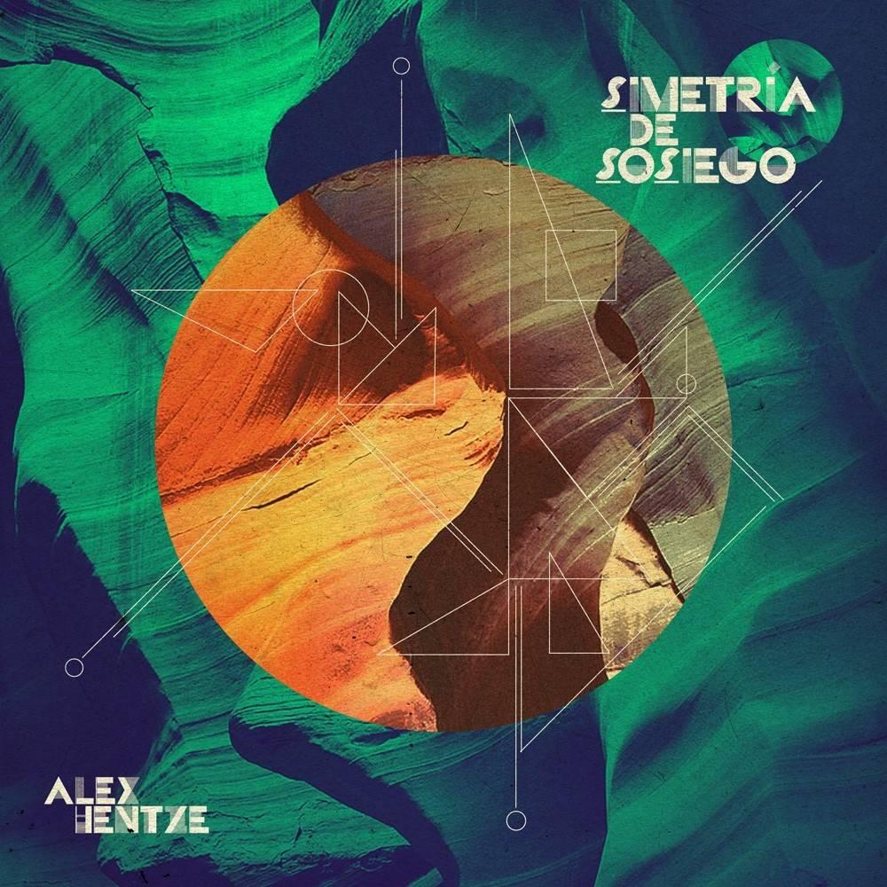 Alex Hentze - Simetria De Sosiego
