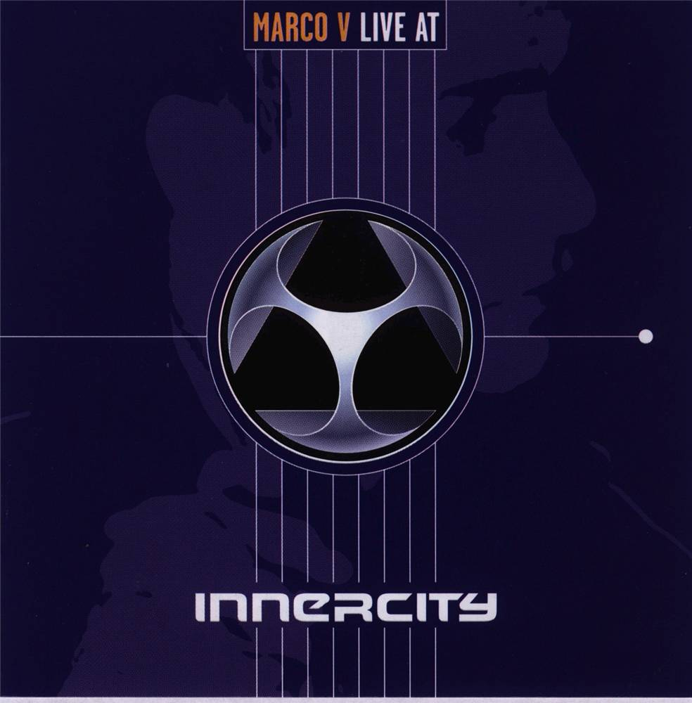 Marco V - Live At Innercity