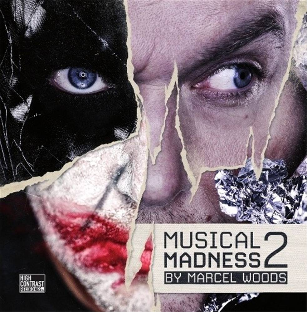 Marcel Woods - Musical Madness 2